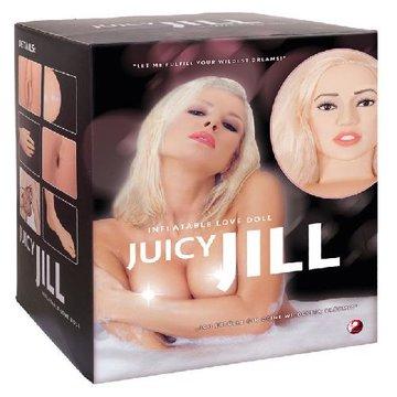 Juicy Jill