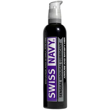 Sinnliches Stimulationsgleitmittel - 59 ml